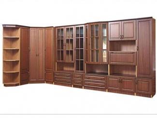 Гостиная стенка Романтика МДФ - Мебельная фабрика «Гамма-мебель»