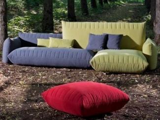 Диван прямой Fantsy - Изготовление мебели на заказ «Максалекс»