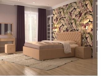 Кровать Греция - Мебельная фабрика «ARISTA»