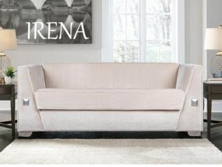 Прямой диван Ирена - Мебельная фабрика «Lorusso divani»