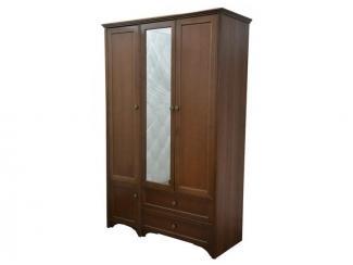 Шкаф Ника  - Мебельная фабрика «Прима-мебель»