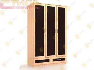 Шкаф распашной СТИЛЬ Т-3М