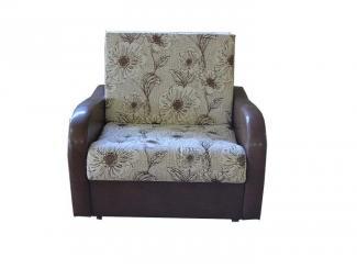 Диван Купава 0,8 - Мебельная фабрика «Интерьер-мебель»
