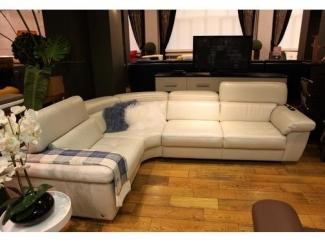 Модульный угловой диван Астон - Мебельная фабрика «Британника»