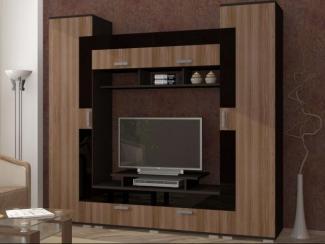 Гостиная стенка Нота 19  - Мебельная фабрика «Регион 058»