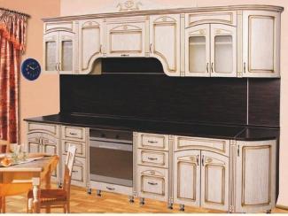 Кухня прямая «Констанция»