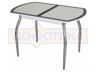 стол обеденный Чинзано ПО экокожа - Мебельная фабрика «Домотека»
