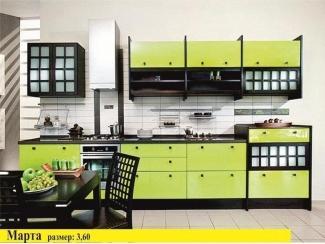 Кухня Марта - Мебельная фабрика «Мебликон»