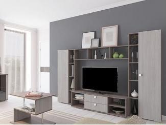 Горка в гостиную 3 - Мебельная фабрика «Ваша мебель»
