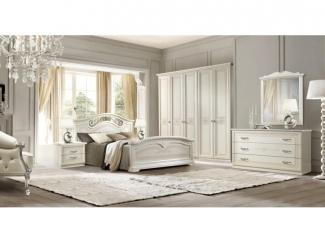 Спальный гарнитур Анна 2 - Мебельная фабрика «Ярцево»