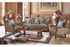 Мягкая мебель Нэнси - Импортёр мебели «FANBEL»