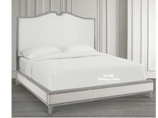 Кровать для девочки подросткового возраста Скул - Мебельная фабрика «МебельЛайн»