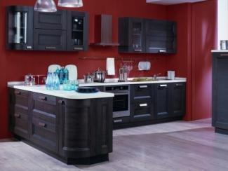 Кухонный гарнитур INFINITY WENGE