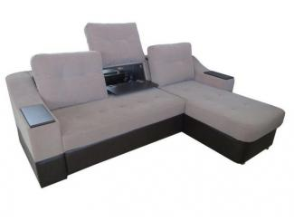 Угловой диван Александрия-3 - Мебельная фабрика «Марк Мебель»