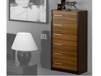 Элегантный комод Эбони - Мебельная фабрика «ВиАл»
