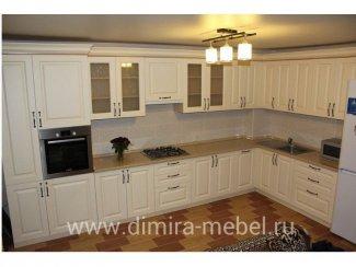 Кухня МДФ эмаль   - Мебельная фабрика «Dimira» г. Чебоксары