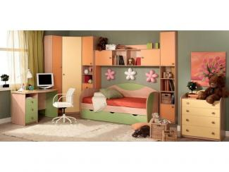 Детская 05 - Мебельная фабрика «Алиса»