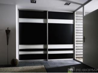 Шкаф-купе  008 - Изготовление мебели на заказ «Ре-Форма»