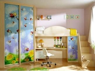Детская Миа - Мебельная фабрика «Соната», г. Орёл