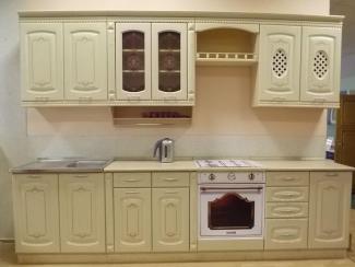 Кухня Глория 3 - Мебельная фабрика «Кузьминки-мебель»