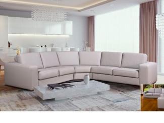 Диван модульный Polo - Мебельная фабрика «Аргос»