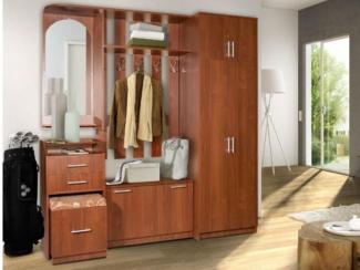 Прихожая «Ната - Лина ТТ» - Мебельная фабрика «Прима-сервис»