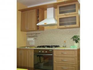 Кухонный гарнитур прямой 11 - Мебельная фабрика «Л-мебель»