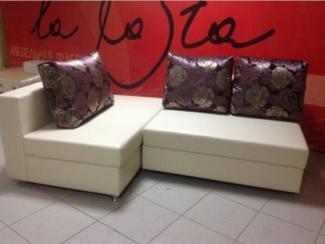 Диван угловой Каролина 10 - Мебельная фабрика «La Ko Sta»