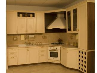 Кухня Сицилия - Мебельная фабрика «Альфа-Пик»