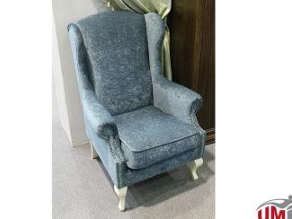 Мебельная выставка Краснодар: Кресло - Мебельная фабрика «АСТ-мебель»