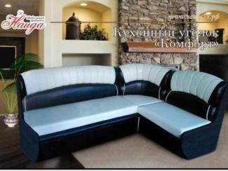 Кухонный уголок Комфорт - Мебельная фабрика «Наида»