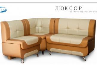 Кухонный уголок Люксор - Мебельная фабрика «Бител»
