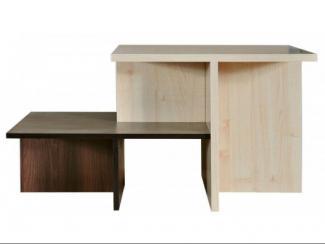 Стол журнальный Эльба 2  - Мебельная фабрика «Пинскдрев»