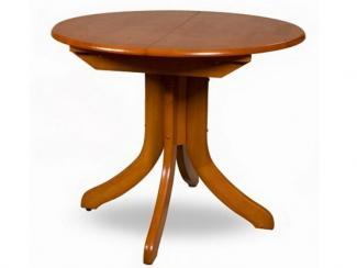 Стол обеденный круглый 3665 N - Импортёр мебели «МебельТорг»