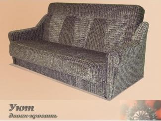 Диван-книжка Уют - Изготовление мебели на заказ «Мак-мебель», г. Санкт-Петербург