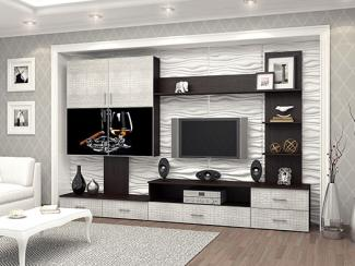 Гостиная-1 - Мебельная фабрика «МЭК»