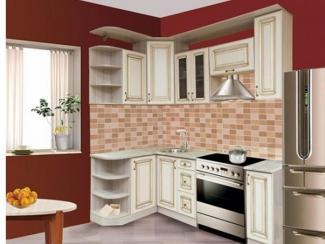 Кухня Алиса-6 - Мебельная фабрика «Сибирь»