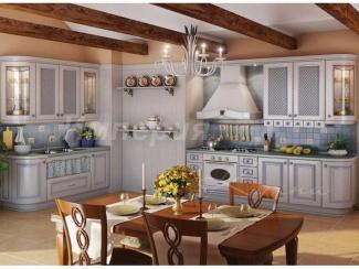 Кухонный гарнитур угловой ISCHIA