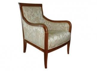 Кресло Йорк-021 - Мебельная фабрика «Ногинская фабрика стульев»