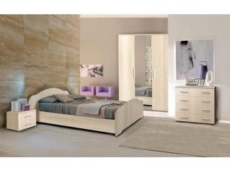 Спальный Гарнитур Амалия - Мебельная фабрика «Идея комфорта», г. Набережные Челны