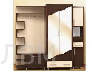 Прихожая ПР018 - Мебельная фабрика «ЛВМ (Лучший Выбор Мебели)»