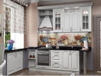Прямая мини кухня 010 - Изготовление мебели на заказ «Ре-Форма»