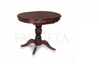 Стол обеденный, овальный, раздвижной  Верона 2 - Салон мебели «Faggeta»