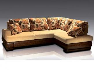 Угловой диван Престиж - Мебельная фабрика «Восток-мебель»