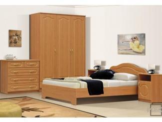Спальня Александра - Мебельная фабрика «Меон»