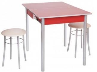 Обеденная группа 17 - Мебельная фабрика «Балтика мебель»