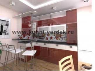 Кухонный гарнитур ФРИДА   - Мебельная фабрика «Кухни Вардек»