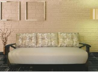 Диван прямой Прага 1 - Мебельная фабрика «Сто диванов и диванчиков»
