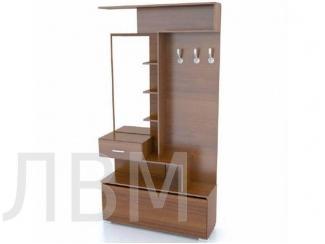 Прихожая ПР008 - Мебельная фабрика «ЛВМ (Лучший Выбор Мебели)»