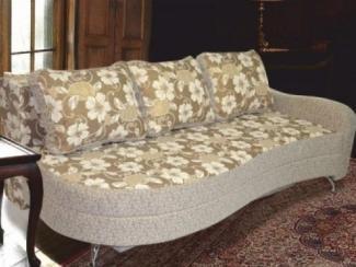 Диван прямой Карина 11 - Мебельная фабрика «Виталь»